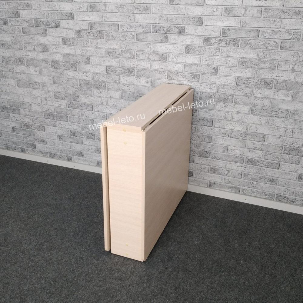 Стол Книжка Стандарт Дуб молочный