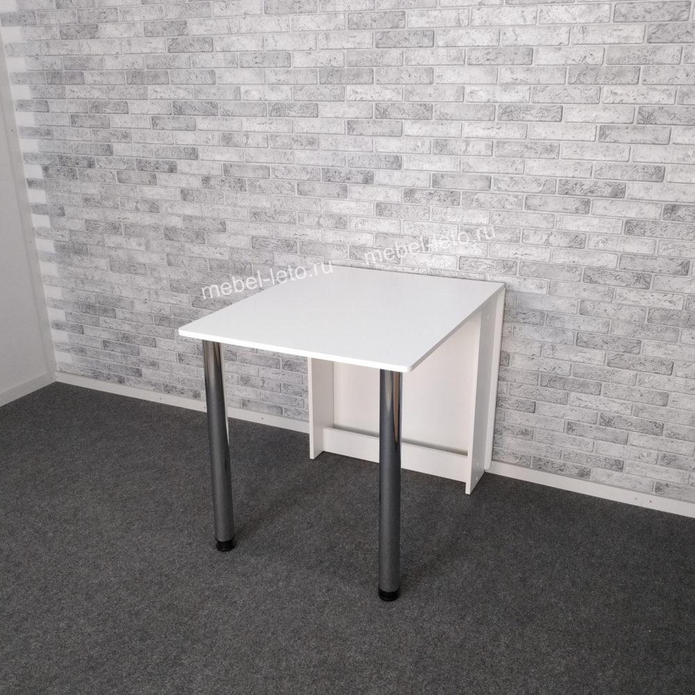 Стол Книжка Стандарт Белый