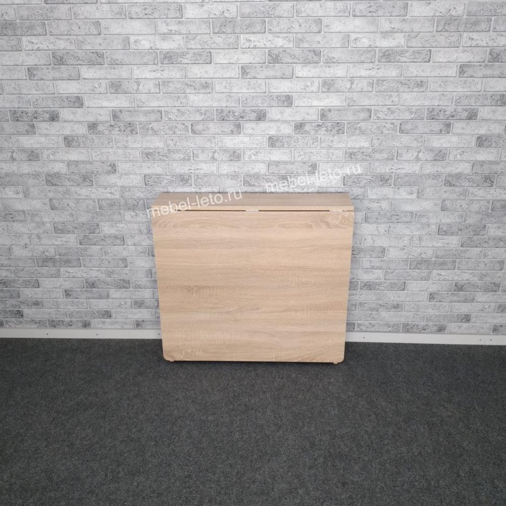 Стол Книжка Стандарт Дуб Сонома