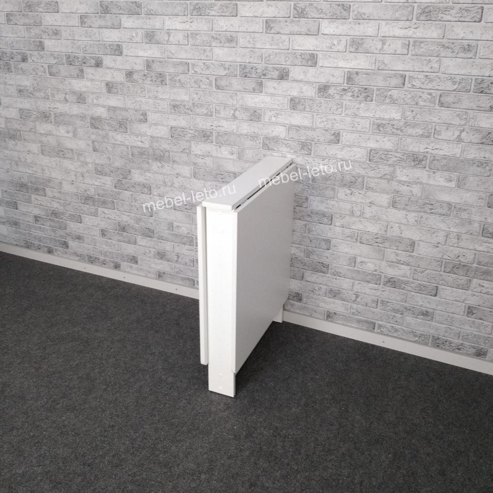 Стол Книжка Мини Белый