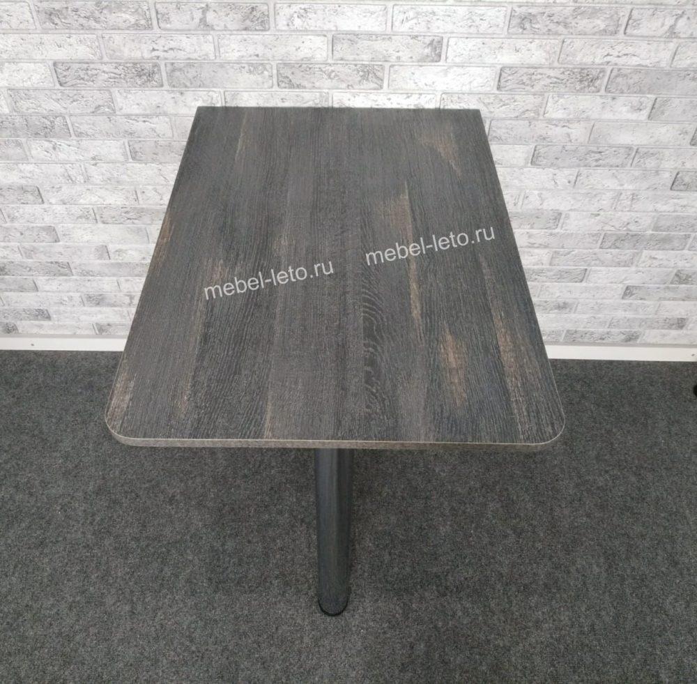 Стол с тумбой Венге Мали